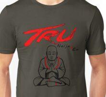 BUDDA MONK Unisex T-Shirt
