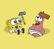 Sponge&Petrie One Piece - Short Sleeve
