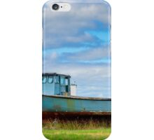 Waiting for Repairs iPhone Case/Skin
