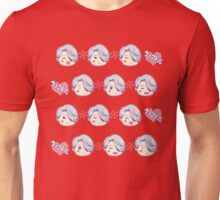 Victor <3 Unisex T-Shirt