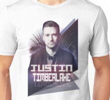 Justin timberlake t shirt Unisex T-Shirt