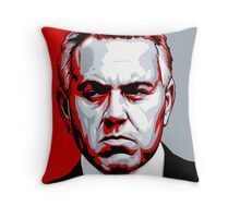 Joke Throw Pillow