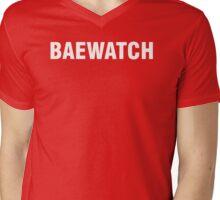BAEWATCH - Baywatch New Movie  Mens V-Neck T-Shirt