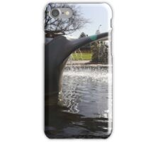 The Tail of Victor Harbor iPhone Case/Skin