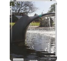 The Tail of Victor Harbor iPad Case/Skin