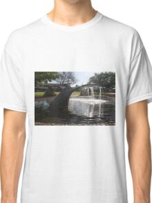 The Tail of Victor Harbor Classic T-Shirt