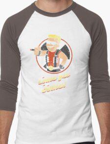 Come get Some Men's Baseball ¾ T-Shirt