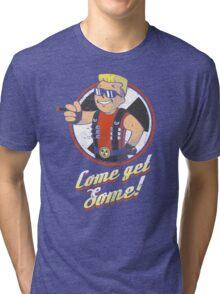 Come get Some Tri-blend T-Shirt