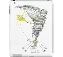 wind iPad Case/Skin