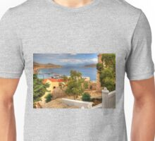 From the Town Hall Steps Unisex T-Shirt