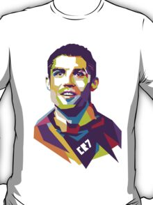 CR7 Superfly T-Shirt