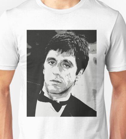 Pacino  Unisex T-Shirt