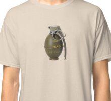 Grenade Classic T-Shirt