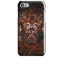 The Space of Hate iPhone Case/Skin