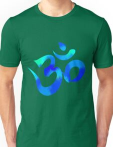 Cool Om Unisex T-Shirt