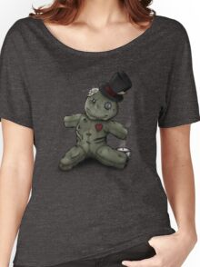Mad Hatter Rag Doll Women's Relaxed Fit T-Shirt