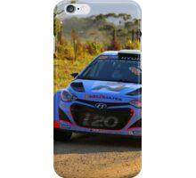 Flying Kiwi iPhone Case/Skin