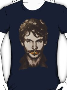 Don't touch Will Graham T-Shirt