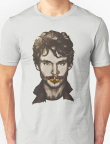 Don't touch Will Graham Unisex T-Shirt