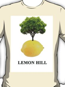 Lemon Hill T-Shirt