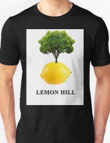 Lemon Hill Unisex T-Shirt