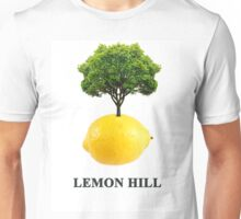 Lemon Hill Unisex T-Shirt