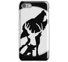 Moony,Wormtail,padfoot,&prongs iPhone Case/Skin
