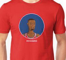 Juwan Howard - Washington Bullets  Unisex T-Shirt