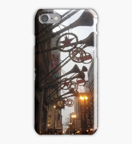 Chi town iPhone Case/Skin