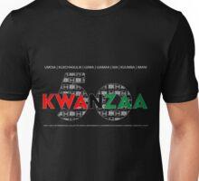 Kwanzaa 50 Unisex T-Shirt