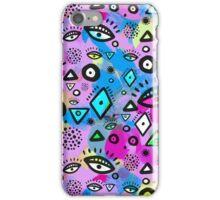 Tribal Pattern Hippy Shake iPhone Case/Skin