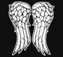 Dixon Wings by theyellowsnowco