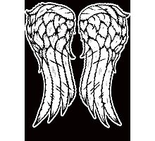 Dixon Wings Photographic Print