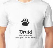DnD - Druid Unisex T-Shirt