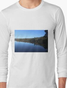 Morning Reflections Long Sleeve T-Shirt