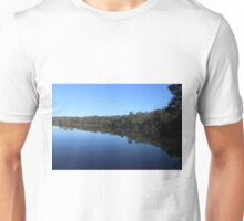 Morning Reflections Unisex T-Shirt