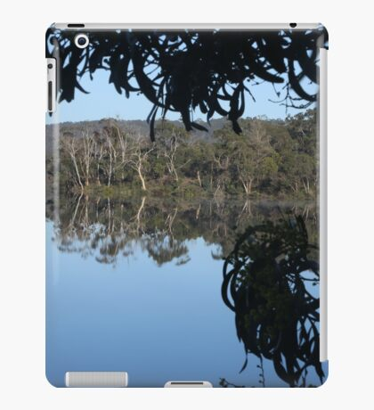 Morning Reflections 2 iPad Case/Skin