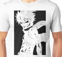 Natsu (Dragon force) white Dragon design Unisex T-Shirt