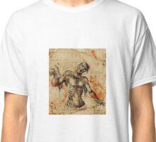 Diagram Zombie Classic T-Shirt