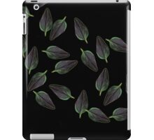A Little More Thyme iPad Case/Skin