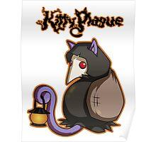 KITTY PLAGUE Poster