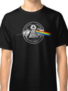 MONEY, dark side Classic T-Shirt