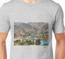 Halki Hills Unisex T-Shirt