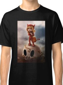 Wickedly Drawn Classic T-Shirt
