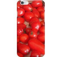 Clay's Garden 01 iPhone Case/Skin