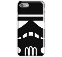 Star Wars Stormtrooper Apparel iPhone Case/Skin