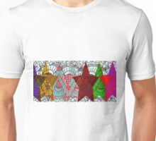 Earth Party Unisex T-Shirt