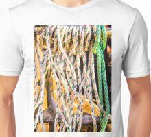Rope Unisex T-Shirt