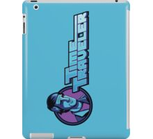 Time Travelers, Series 3 - Dr. Sam Beckett iPad Case/Skin