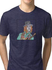 Noddy Holder Tri-blend T-Shirt